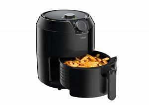 TEFAL Heißluftfritteuse Easy Fry Classic XL im Test