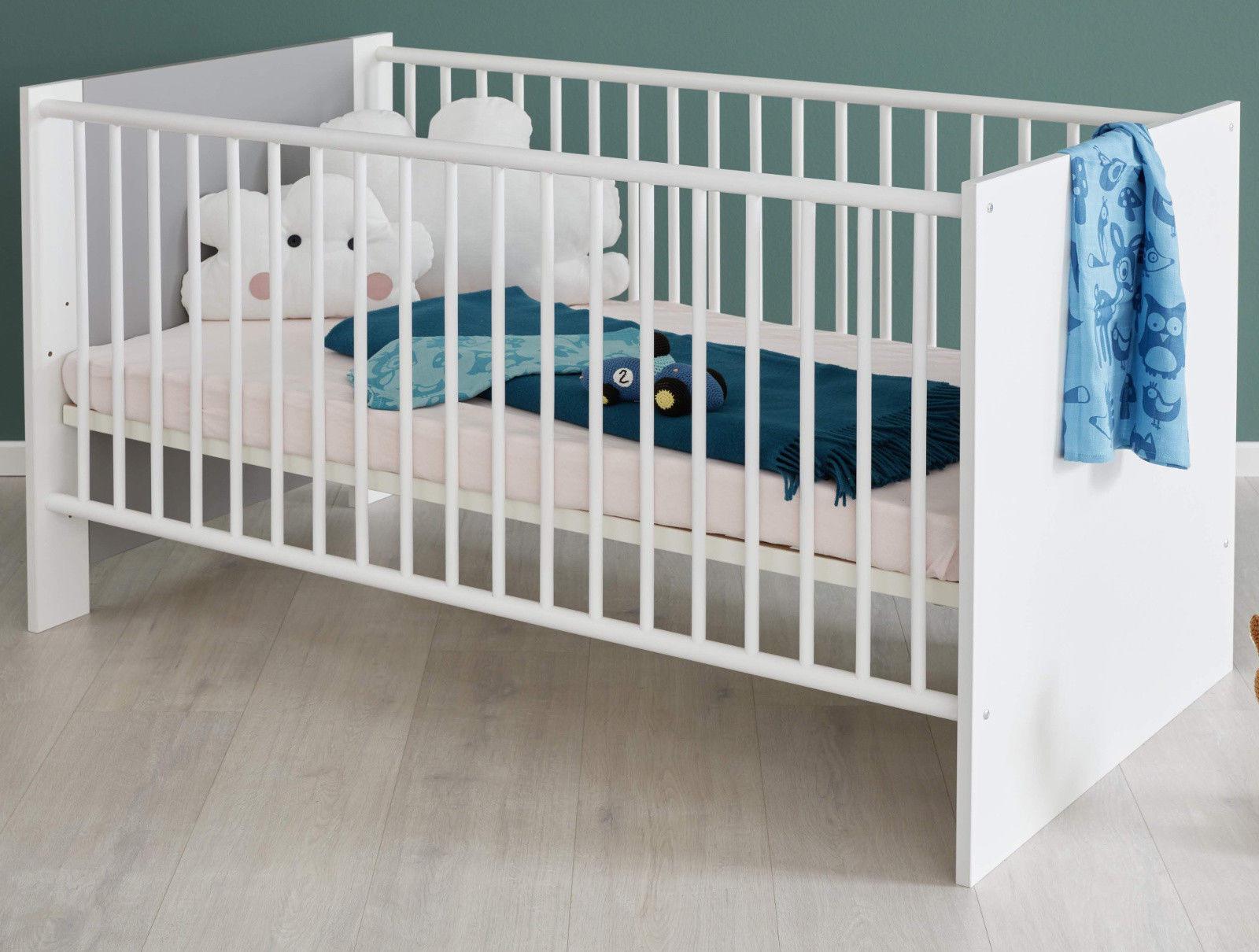 Aldi Süd: Babybett extrem günstig online kaufen