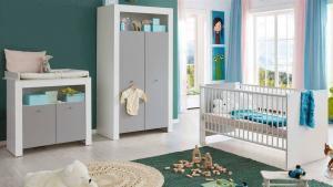 Babyzimmer Set von Aldi Süd günstig online kaufen