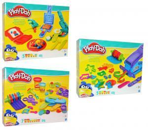Play Doh Knetset
