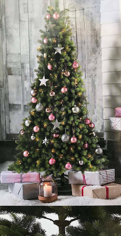 Aldi Weihnachtsbaum 2020: Living Art Künstlicher Christbaum im Angebot