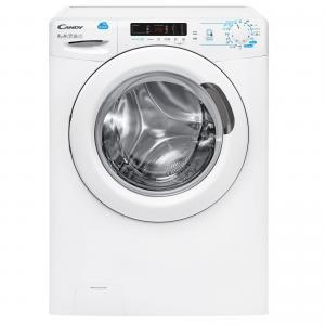 Wie gut ist die Candy Waschmaschine von Aldi?