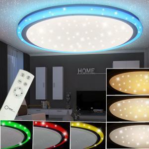 Leuchten Direkt LED-Deckenleuchte Luisa
