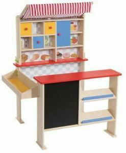 Lidl: Playtive Junior Kaufladen und Zubehör online kaufen & Test