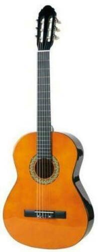 Sheffield Konzertgitarre von Lidl bis zu 50 % günstiger kaufen