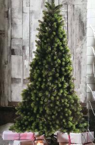 Bei Aldi weihnachtet es – der Casa Deco Weihnachtsbaum im Angebot