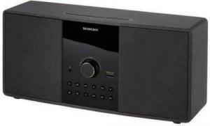 Silvercrest Bluetooth Kompakt Stereoanlage von Lidl: Test und Bewertung