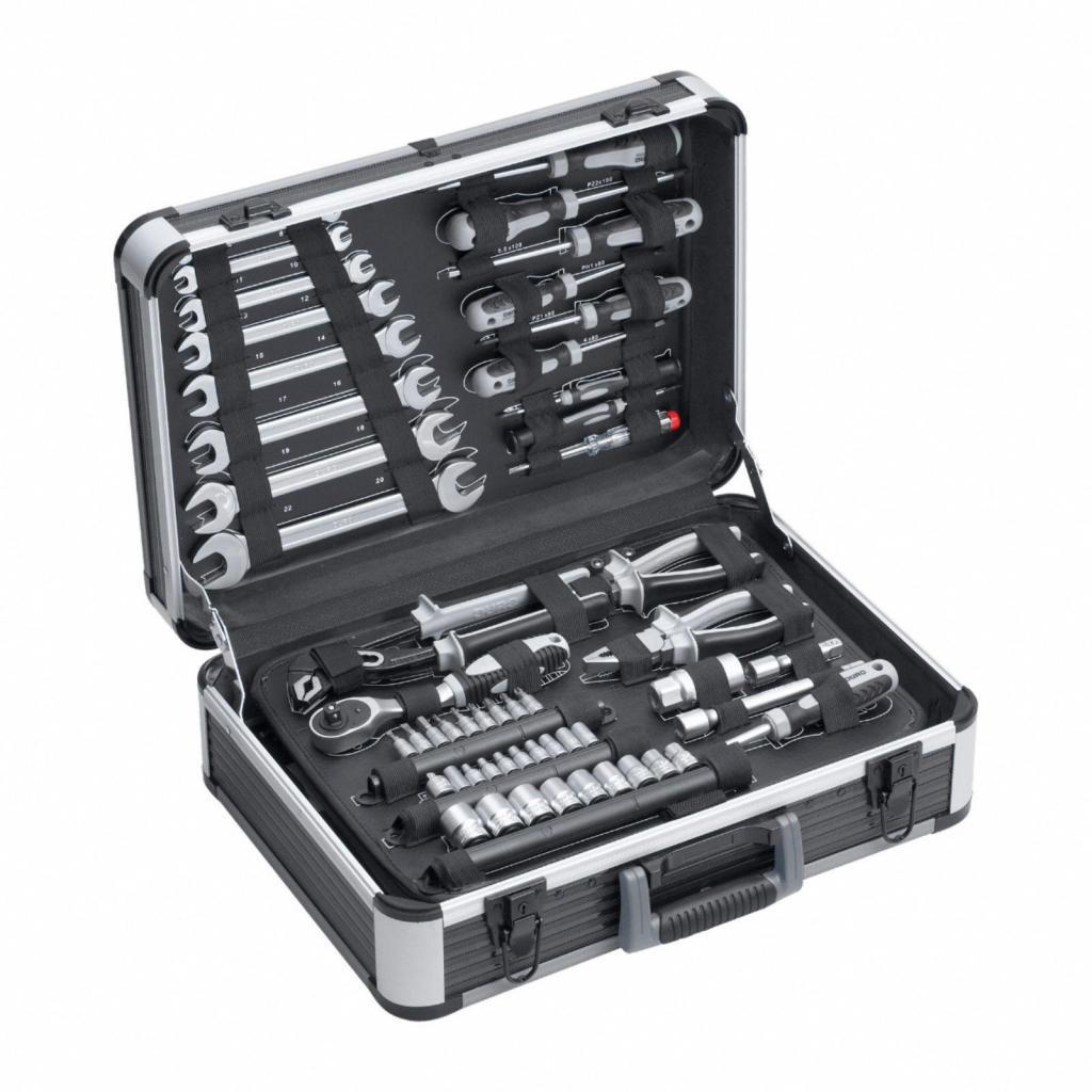 Duro Werkzeugkoffer Elite