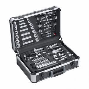 Duro Werkzeugkoffer Elite von Aldi: Test, Bewertung und Erfahrungen