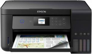 Epson Ecotank ET-2750 von Aldi: Test, Bewertung und Erfahrungen