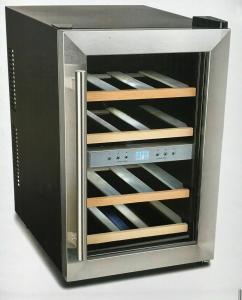 Medion Weintemperierschrank MD 37450 von Aldi im Test