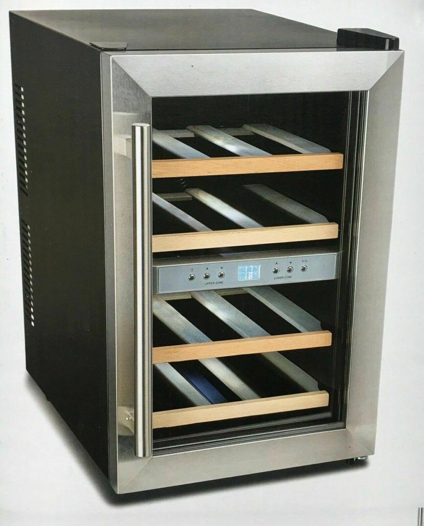 Medion Weintemperierschrank MD 37450