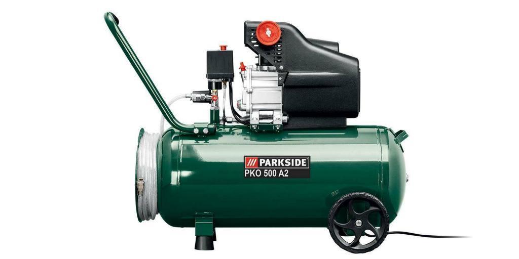 Parkside Kompressor PKO 500