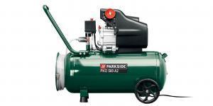 Parkside Kompressor PKO 500 im Angebot bei Lidl