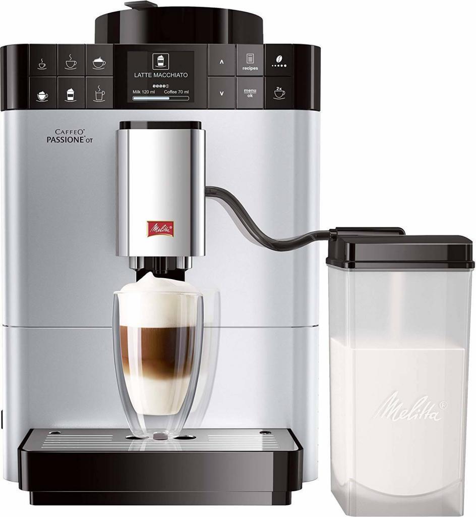 Melitta Kaffeevollautomat Passione One Touch im Angebot ...