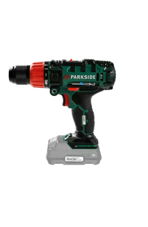 Lidl: Parkside Akku-Schlagbohrschrauber PSBSA 20-Li günstig kaufen & Test