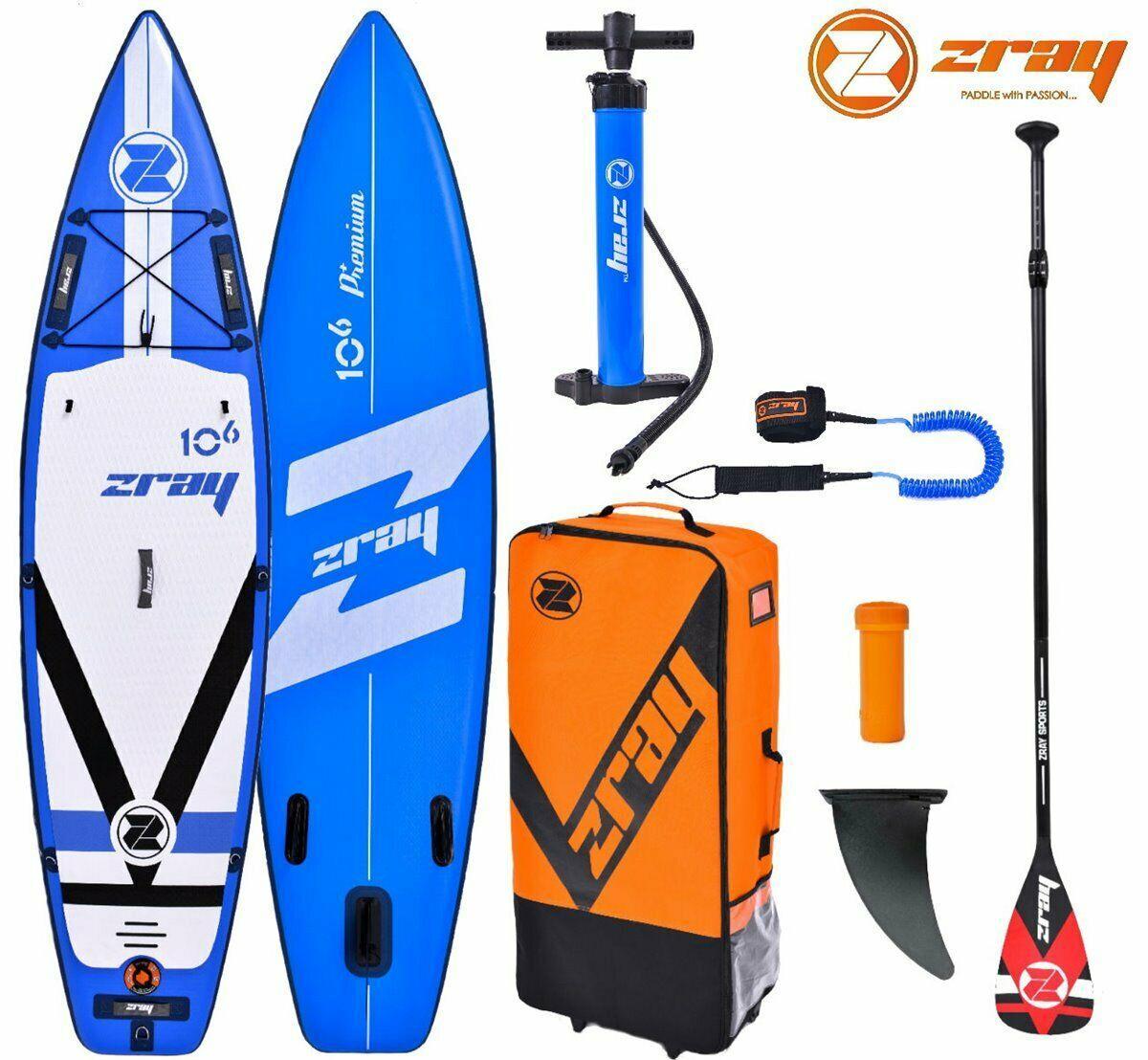 Aldi: Stand Up Paddle Board Zray zum Hammerpreis kaufen