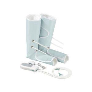 SANITAS Venen Massagegerät SFM 90 für kleines Geld kaufen & Test (Lidl)