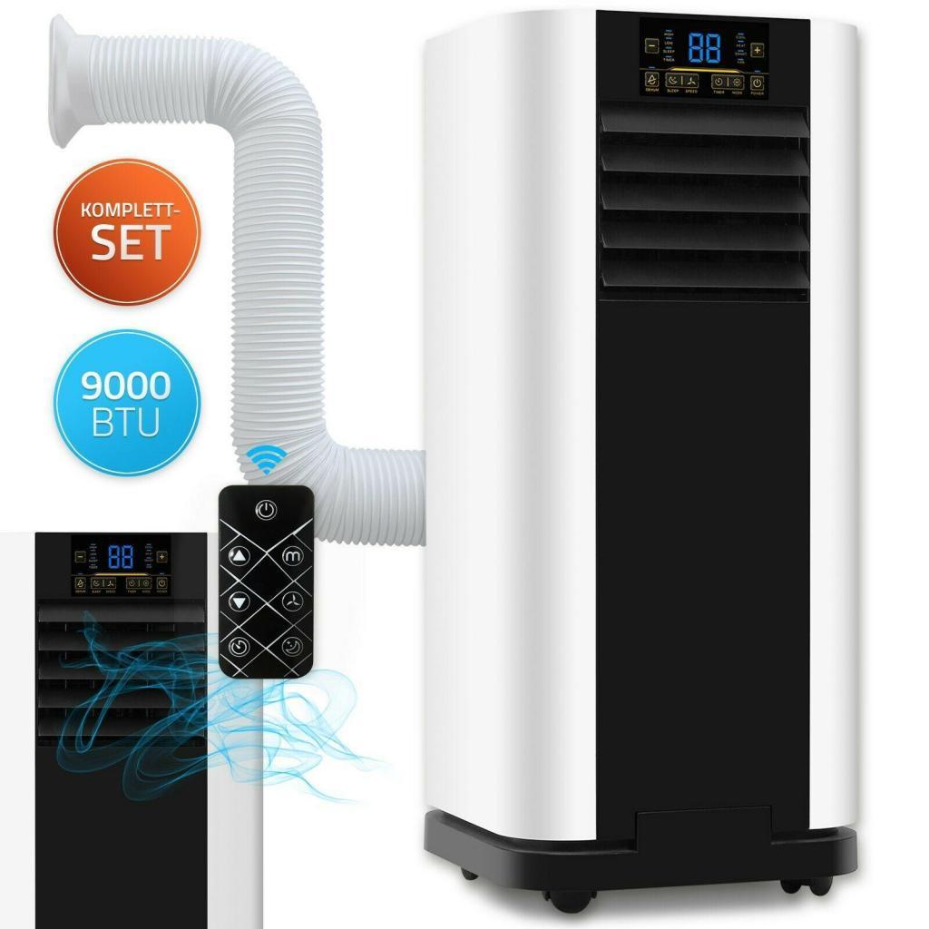 Klimaanlage Alternative