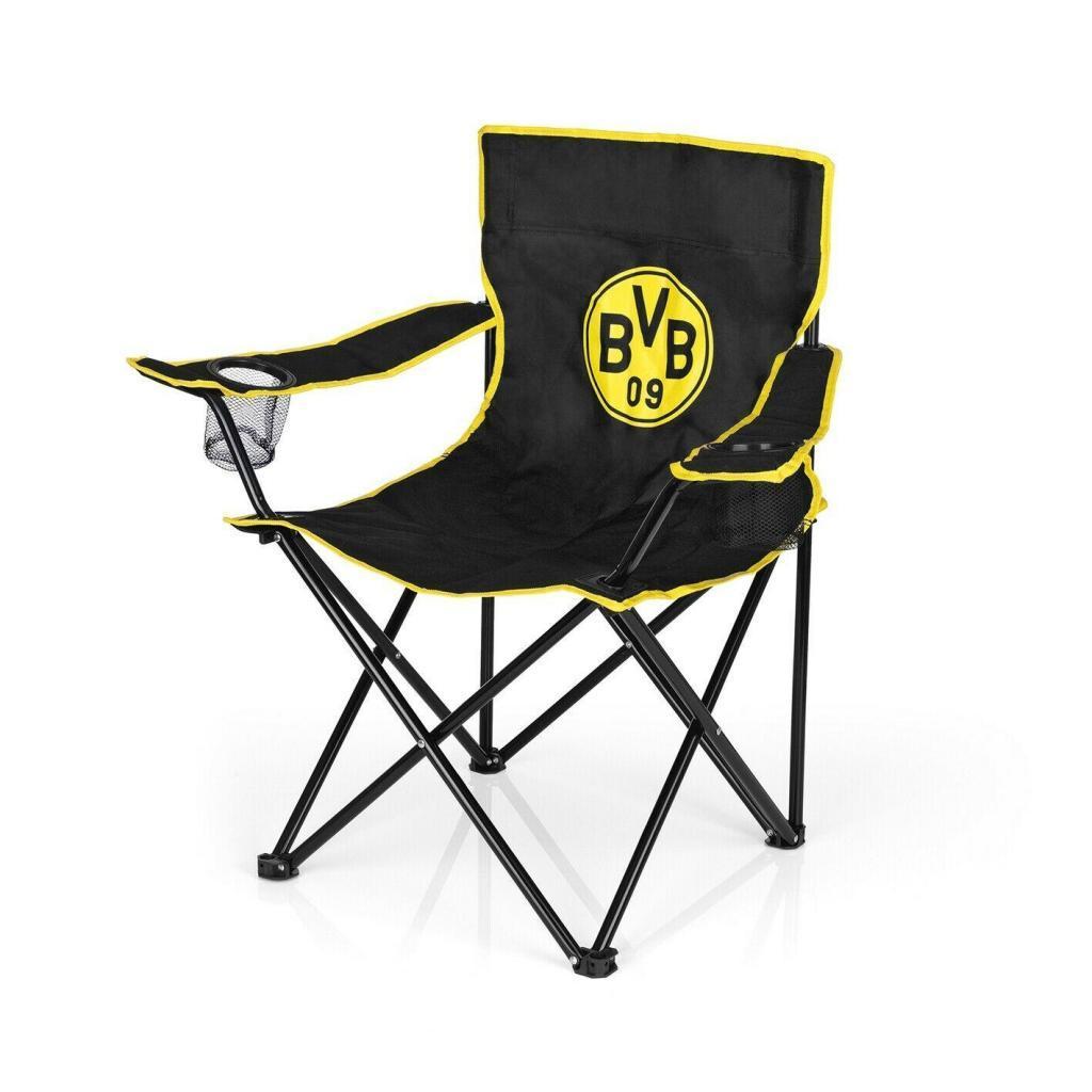 BVB Campingstuhl faltbar