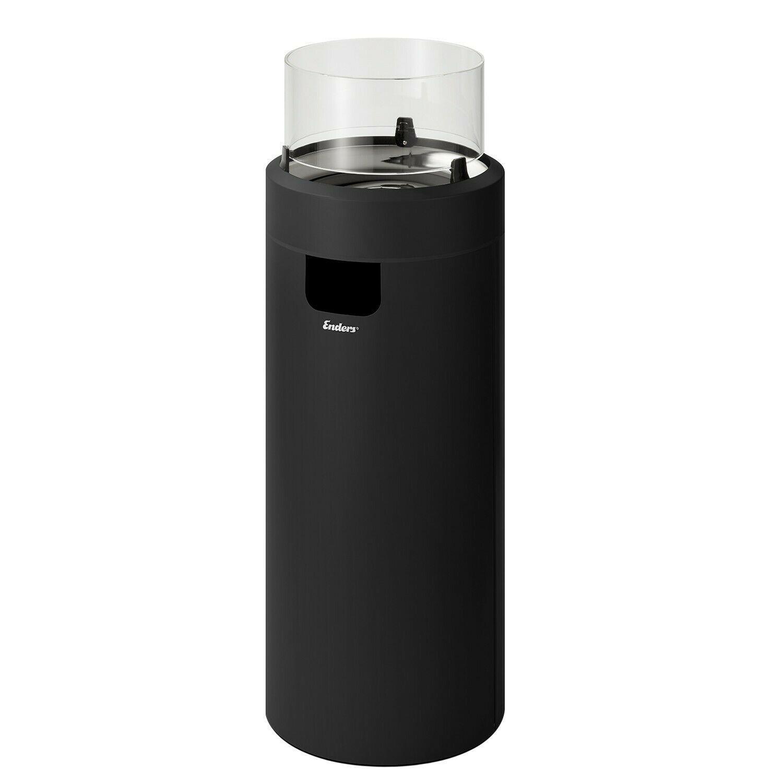 Aldi: Terrassenfeuer Enders Nova LED L extrem günstig kaufen