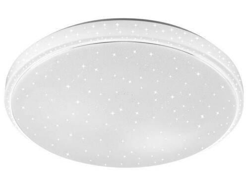 Livarno Lux LED Deckenleuchte mit Farbtonsteuerung und Fernbedienung