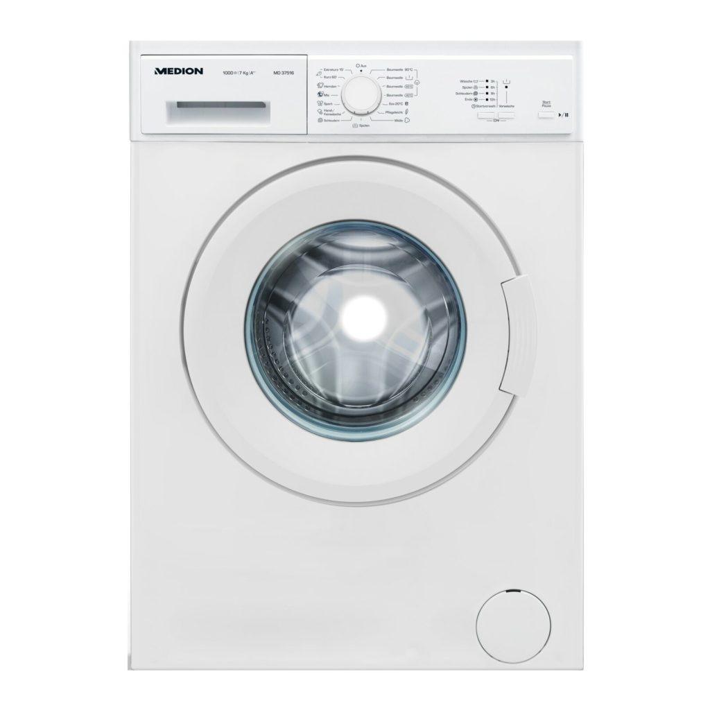 Medion Waschmaschine MD 37516