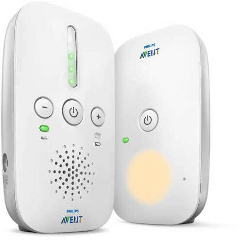 Aldi Babyphone Philips Avent SCD502-26