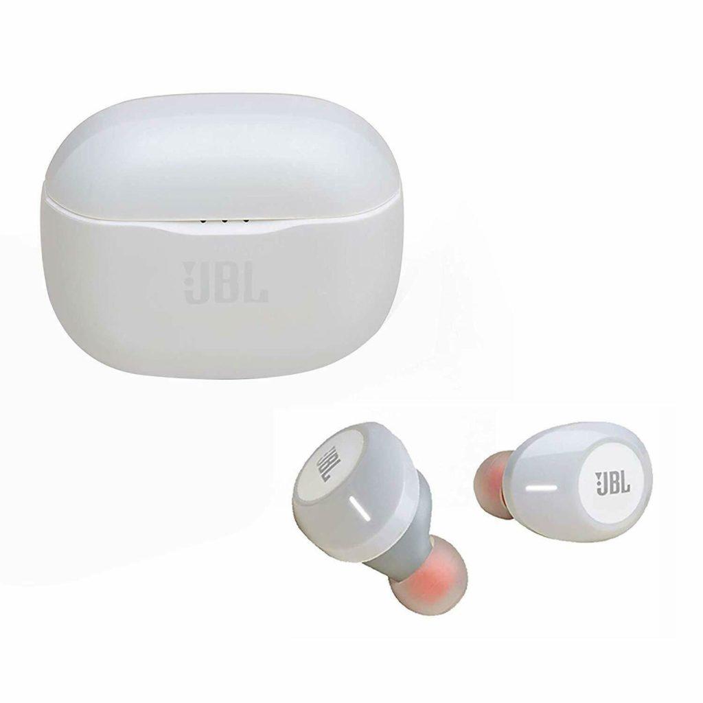 JBL Tune 120TWS In-Ear Kopfhörer Weiß