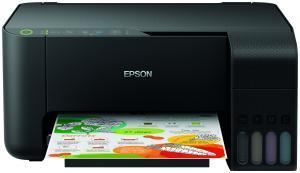 Epson Ecotank ET-2710 3-in-1-Drucker günstig kaufen & Test (Aldi)