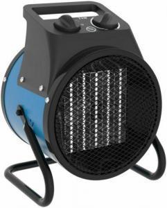Netto: Güde Elektroheizer GEH 3000 P für 38,98 Euro kaufen