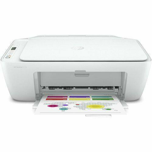 HP DeskJet 2710 Multifunktionsdrucker