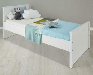 So kaufst Du das Jugendzimmer Bett Ole günstig (Aldi)