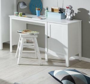 Jugendzimmer Schreibtisch Ole extrem günstig kaufen (Aldi)