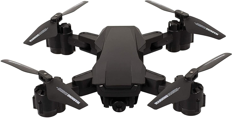 Aldi-Drohne: Maginon Quadrokopter mit WiFi-Kamera günstig kaufen & Test