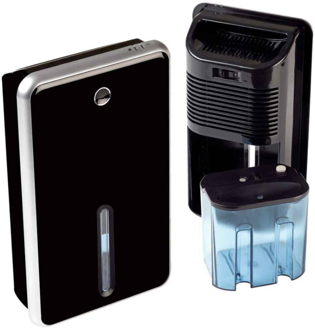 Quigg Kompakt-Luftentfeuchter für 38,79 Euro kaufen (Aldi Nord)