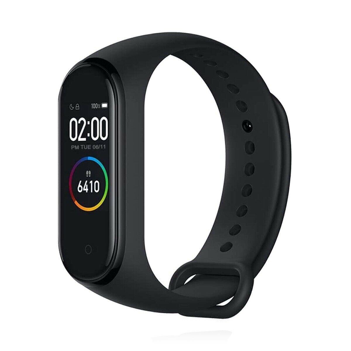 Aldi: Xiaomi Mi Band 4 Fitnesstracker im Angebot
