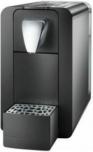 Cremesso Compact One II Schwarz