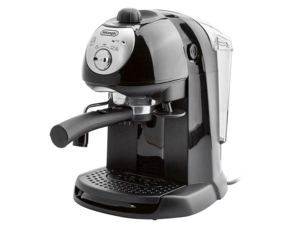 Delonghi Espresso Siebträgermaschine EC 201CD.B